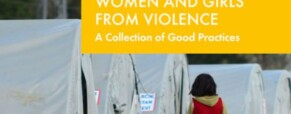 How to protect refugee women and girls from violence