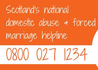 Engender, Rape Crisis Scotland, Women's Aid Scotland, stop the rape clause, letter