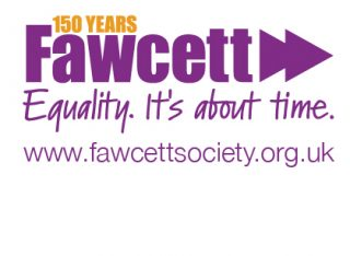 Fawcett Society, #womanifesto, women's rights, GE2017,