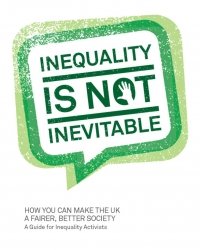 CEO pay, pay ratio, the Equality Trust, fairness four, 4 May elections, real living wage