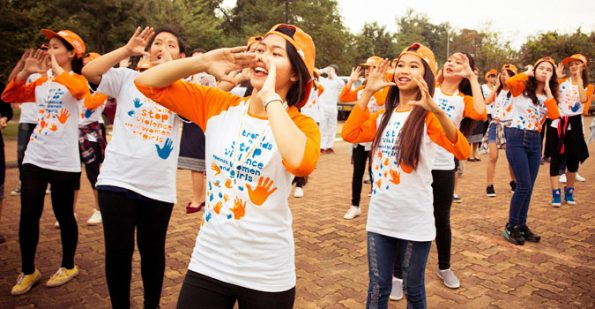 UNiTE, Orange Days, 25 May 2017, ending violence against women and girls, UNWomen, UN Secretary General
