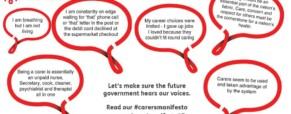 Carers manifesto published