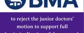 Open letter on prostitution for the BMA