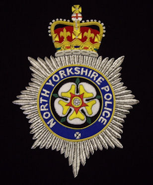 North Yorkshire Police, recognise misogyny, hate crime, support victims