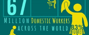 Support the world's domestic workers