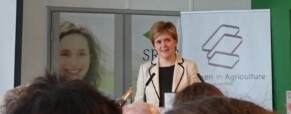 Tackling inequality in Scottish agriculture
