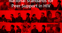 Standards for peer support in HIV launched