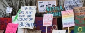 Call for feminist works of art