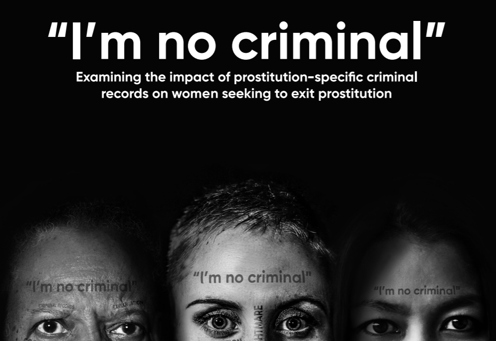 the impact of prostitution on society She also touches base on the decriminalization of prostitution and the impacts it will have on by legitimizing prostitution, would society reverse decades.