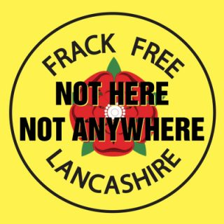 New Preston Road, anti-fracking campaign, Reclaim the Power, July, Lancashire, blockade court cases, Cuadrilla,