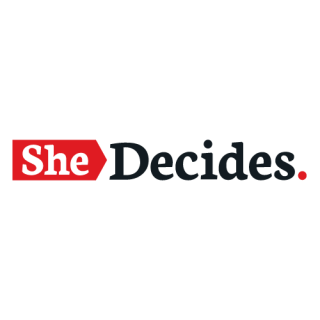 SheDecides, Global Gag Rule, support women and girls