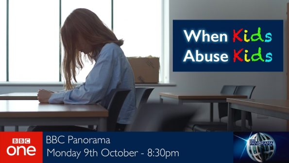 BBC, EVAW, sexual violence in schools, child on child sexual assault, slow government response