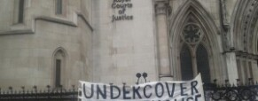 Undercover police: truth please