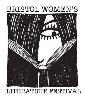 Bristol Women's Literature Festival 2018, launched, 16-18 March, programme