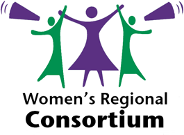 women's region consoritum, rural women, disadvantaged women, paper, outlining priorities,
