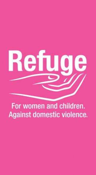 Refuge, Women's Aid, domestic violence, government cuts, supported housing,