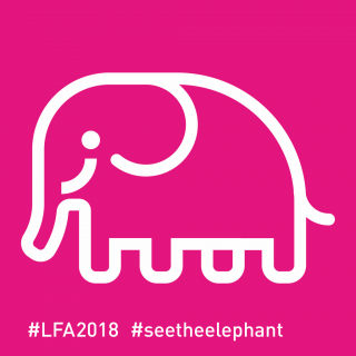 #see the elephant, London Festival of Architecture, campaign, women, discrimination, building companies, Presidents Club, scandal