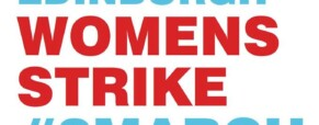 Women's Strike: 8 March