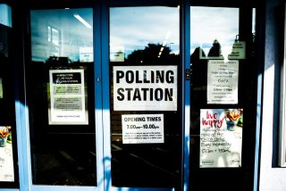 local and mayoral elections, England, 3 May 2018, register to vote, EVAW campaign, pledge,