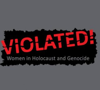 Ronald Feldman Gallery, exhibition, women in Holocaust and genocide
