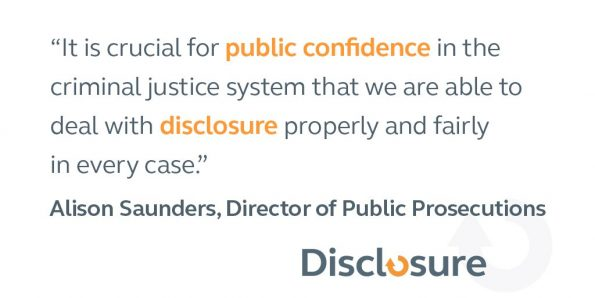CPS, review, disclosure