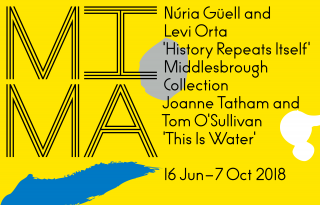 MIMA, This Is Water, immigration, exhibition, Middlesbrough