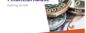 Universal Credit and domestic abuse risk
