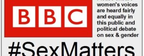 Open letter to the BBC