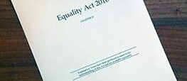 Inquiry into Equality Act launched