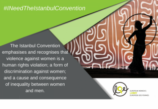 ending violence against women and girls, UK, EU, Istanbul Convention, Austrian Presidency
