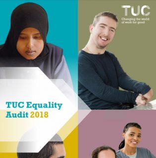 TUC, Equality Audit 2018