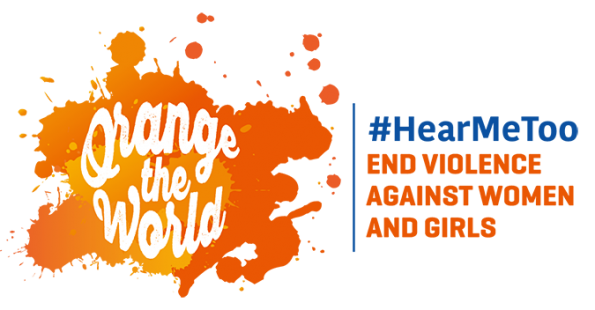 16 Days, 25 November, 10 December, end violence against women and girls, UNiTE, world-wide campaign, #HearMeToo