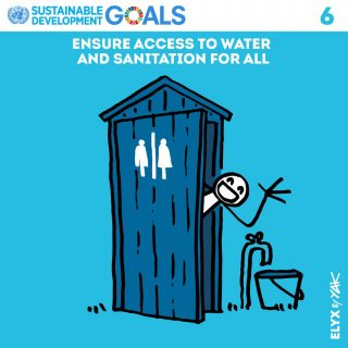 World Toilet Day 2018, UN Water, Toilet Twinning, public health, safety, women and girls, SDC 6, water and sanitation