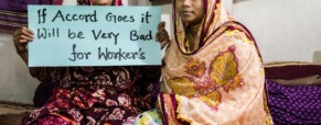 Help keep garment workers in Bangladesh safe