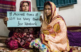 Bangladesh Accord, Rana Plaza, building collapse, tragedy, garment workers, Bangladesh, letter campaign, 6 December deadline,