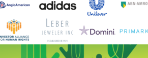 Protect human rights defenders say major brands