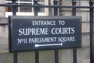Lady Dorrian, review, develop new proposals, management, sexual offences, dealt with, Scottish criminal justice system