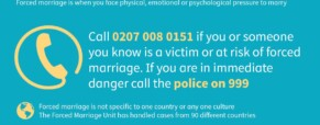 Forced Marriage Unit figures released