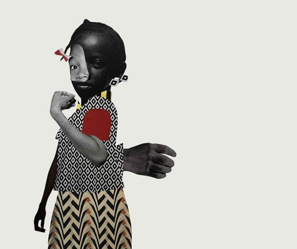 Somerset House, exhibition, 'Get Up, Stand Up Now: Generations of Black Creative Pioneers'