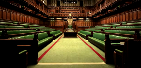 House of Commons Commission, Gemma White report, bullying, sexual harassment, MPs staff, statement, debate,Hansard,