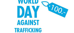 Take action against trafficking in persons