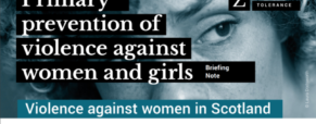 How we can end violence against women