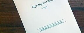 Equality law enforcement: change needed