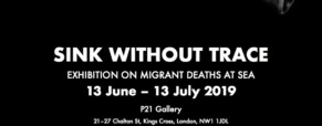 Exhibition: Sink Without Trace