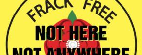 Letter calls on Prime Minister to ban fracking