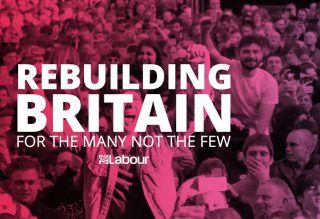 Jeremy Corbyn, speech, Corby, 19 August 2019,