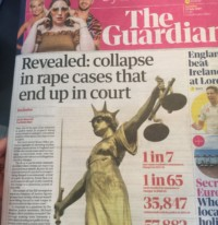 It looks like rape is no longer a crime