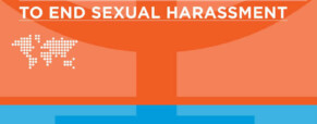 Ending sexual harassment: what will it take