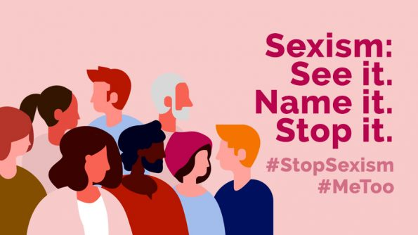 "Council of Europe, definition, sexism, campaign, Recommendations, hashtag #stopsexism, slogan ""See it. Name it. Stop it."""