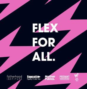 Flex for All, campaign, flexitime, Day 1, all jobs, all advertisements, Fawcett Society, Young Women's Trust, TUC